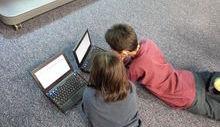 giovani e nuove tecnologie