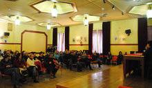 L'assemblea dei dipendenti comunali di Aosta con i sindacati
