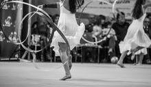 ginnastica artistica e ritmica