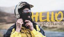 Hello Scotland