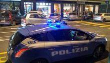 controli polizia, bar K2