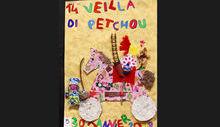 Veillà petchou - Manifesto della scuola dell'infanzia di Derby