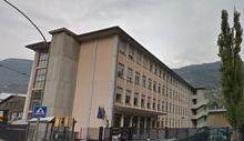 Scuola secondaria Cerlogne - Eugenia Martinet