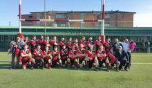 Stade Valdotain, rugby
