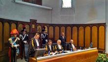 Il procuratore della Corte dei Conti Roberto Rizzi.