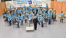 Banda giovanile di Châtillon