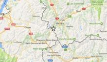terremoto terremoto  - scossa del 19 marzo 2017