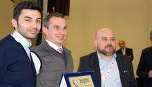 Maison Bertolin Parma Premio