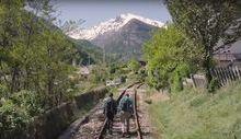 Ghost Railroad La Vallée