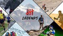 5 legends