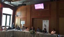 Riunione del comitato di sorveglianza del Fondo sociale europeo