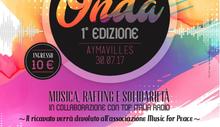 Festa dell'Onda - Aymavilles