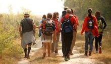 Walk for Parkinson