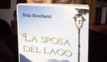 La sposa del lago - Rita Bonfanti
