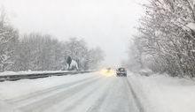 strade, neve, nevicate, viabilità