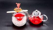 Il cocktail del primo classificato ERWAN GAROFANO