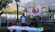 Elezioni regionali - presentazione candidati di Alpe