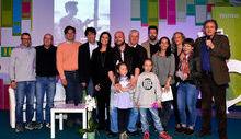 Premiazione #LesMots2018 - Marco Mercurio