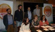 Andrea Padovani, Clémy Sandon, Jeanne Cheillon, Fabio Protasoni, Chiara Minelli, Alexandre Glarey, Daria Pulz