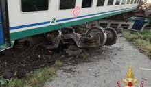 Disastro ferroviario Caluso