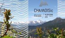CHAMOISic 2018