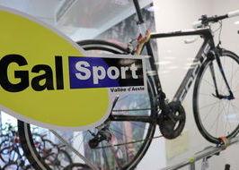 Bici da Gal Sport