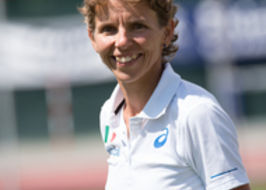 Intervista a Catherine Bertone