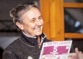 Tor des Géants Vs 4k, intervista a Alessandra Nicoletti