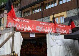 Base vita di Valgrisenche
