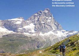 libro Valle d'Aosta, la scoperta continua