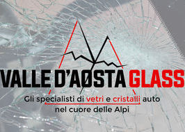 Valle d'Aosta Glass