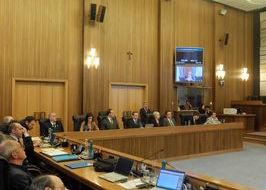 Consiglio regionale - gruppo UV