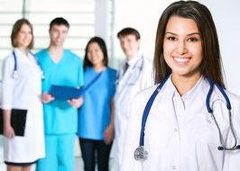 Medici, medico, sanità