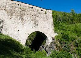 acquedotto di Grand Arvou