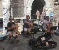 Cellostrada quintet