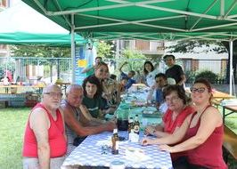 Festa del Quartiere Cogne