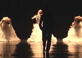 La traviata Compagnia Artemis danza Parma
