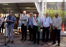 Foire d'été 2017: le autorità regionali e comunali
