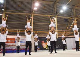 Gym Aosta - ginnastica artistica per tutti