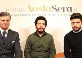 intervista a Melgara e Navarra del Centrodestra