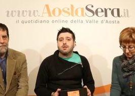 L'intervista a Fabio Protasoni e Chiara Minelli di Risposta Civica