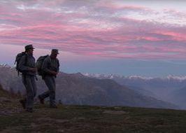 Corpo forestale della Valle d'Aosta