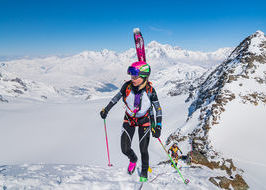 Alba De Silvestro - Tour du Rutor Extreme 2018