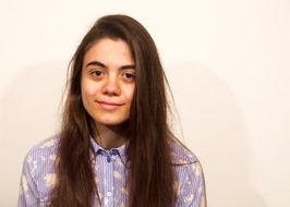 Chiara Berard
