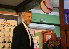 Lega - Paolo Sammarritani