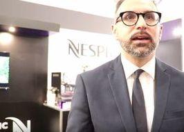 Matteo Fanciulli, Direttore commerciale Valmatic Nespresso