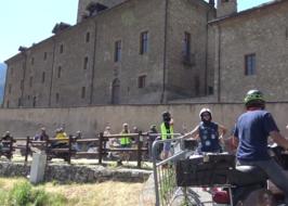 Tour dei Castelli dei Vespisti