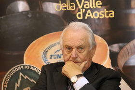 Livio Vagneur Consorzio Fontina