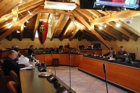 La 4^ Commissione consiliare di Aosta