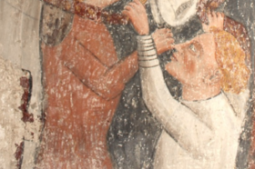 cappella San Michele Verrayes